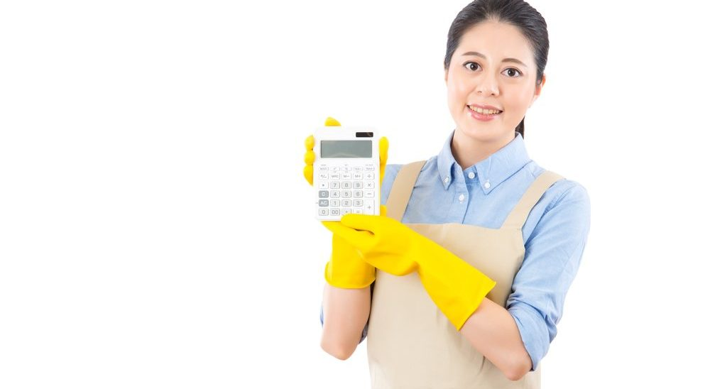how much do janitorial services cost